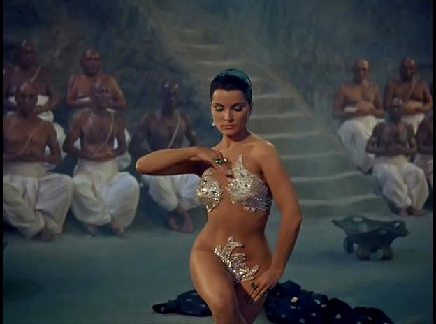Dancing ritual from india 1