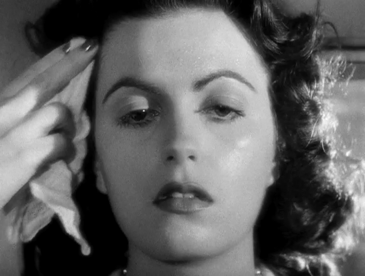 faith domergue hot