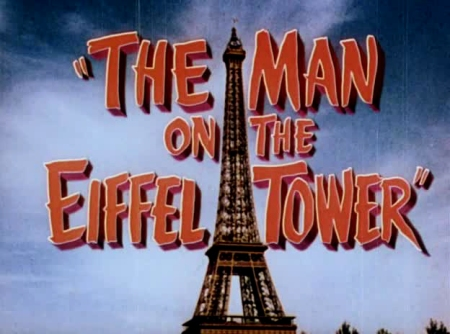 the man of the eiffel tower 1