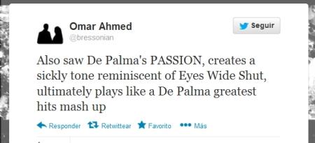 Passion tweet#9