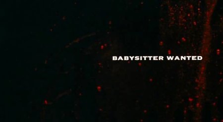babysitter wanted 01