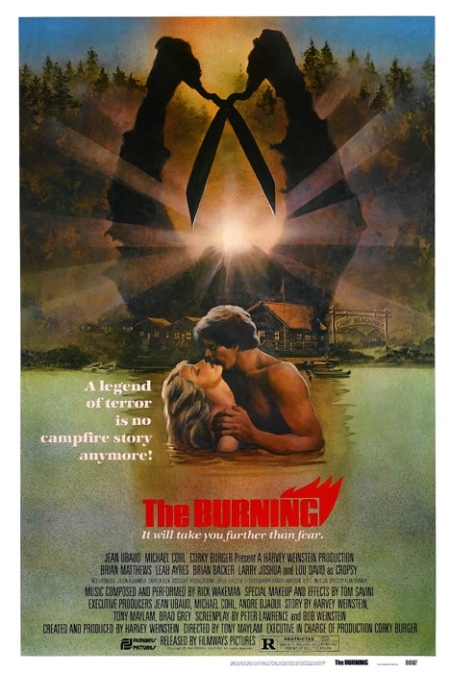 TheBurning