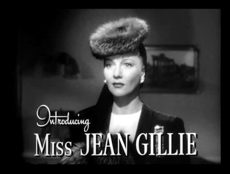 jean gillie decoy