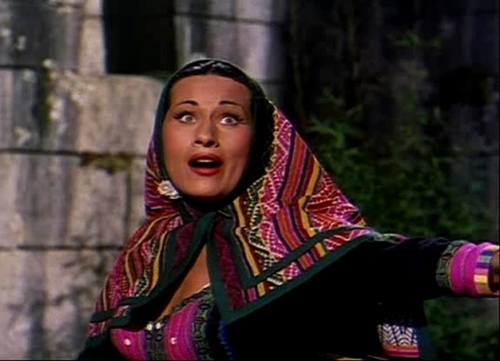 Yma sumac-secret of the incas