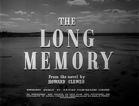 the long memory 01