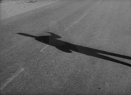 the hitch hiker 1953