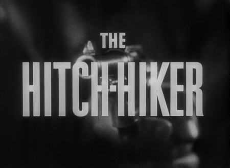 the hitch hiker title