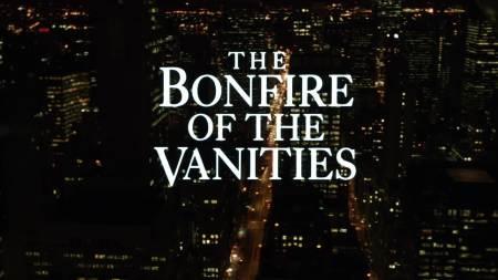 bonfire title
