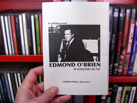 edmond fanzine