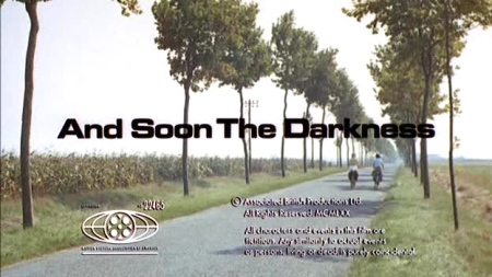 and soon the darkness 01