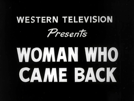 the woman who came back 01