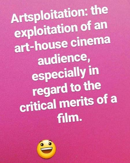 artspoitation