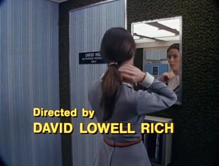 david lowell rich